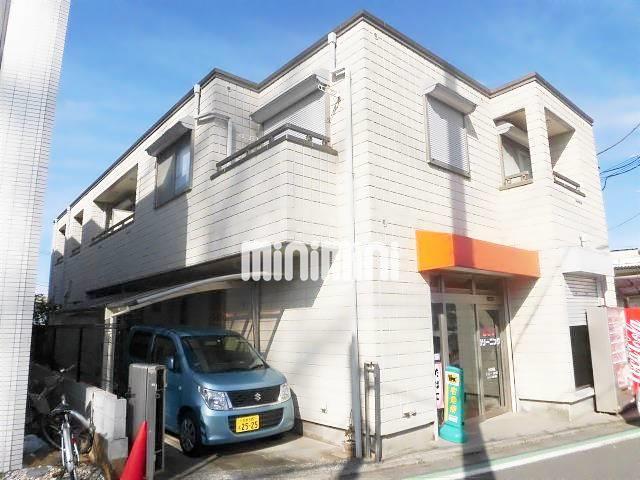 京王電鉄京王線 武蔵野台駅(徒歩7分)