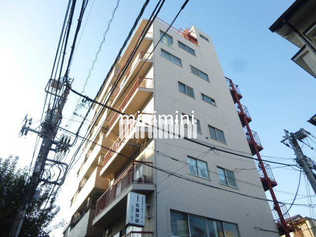 第一石川ビル