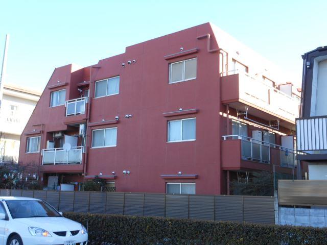 MAC武蔵野コートパート2