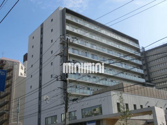 東京メトロ東西線 落合駅(徒歩8分)