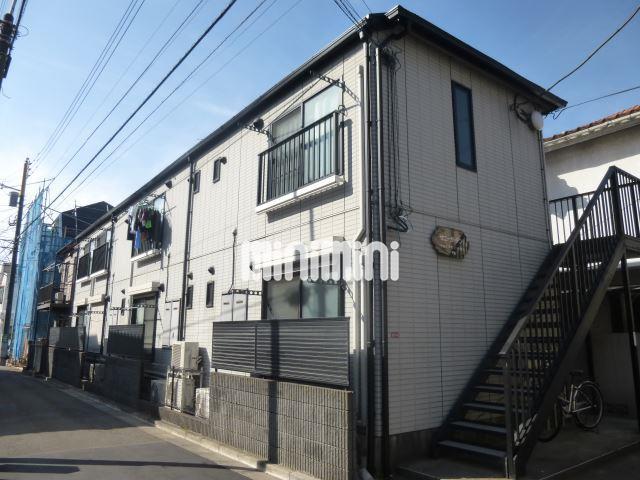 東京メトロ丸ノ内線 南阿佐ヶ谷駅(徒歩10分)