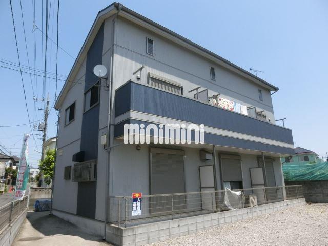 青梅線 東中神駅(徒歩16分)