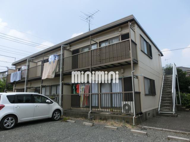 西武鉄道国分寺線 小川駅(徒歩11分)