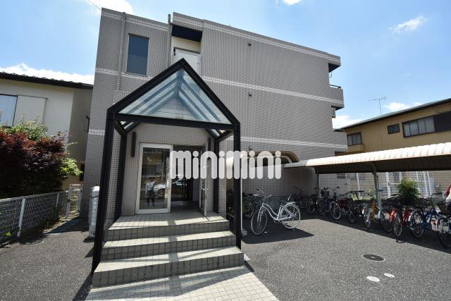 西武鉄道拝島線 武蔵砂川駅(徒歩27分)