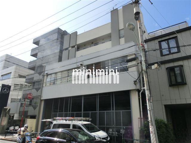 東京都中野区中央3丁目1R