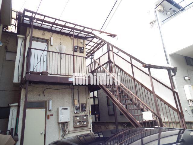 西武新宿線 下井草駅(徒歩18分)