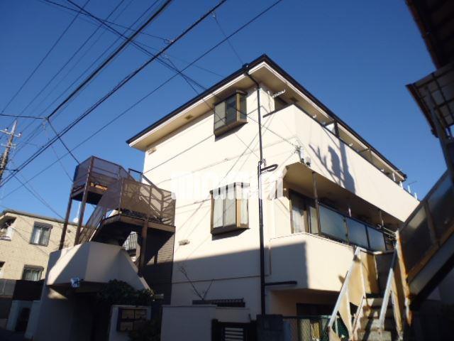 西武鉄道新宿線 井荻駅(徒歩17分)