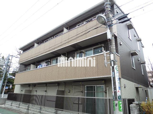 中央本線 吉祥寺駅(バス14分 ・新川停、 徒歩5分)