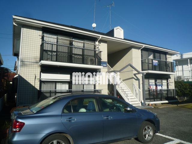 京王電鉄京王線 平山城址公園駅(徒歩17分)