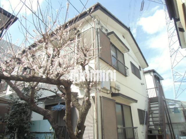 武蔵台アパート