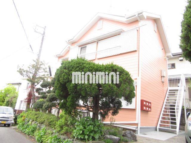 小田急電鉄小田原線 町田駅(バス29分 ・常盤停、 徒歩9分)
