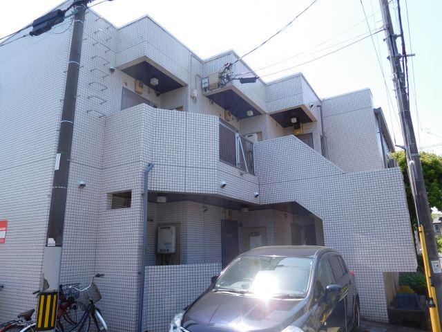 メゾン幸町堀尾