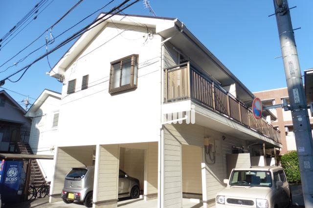 南武線 稲城長沼駅(徒歩17分)