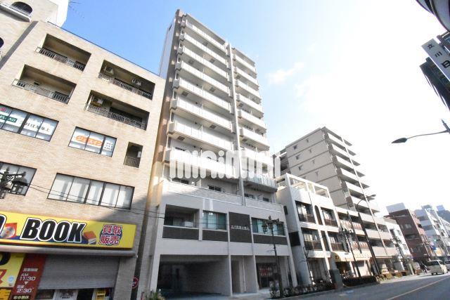 中央本線 立川駅(徒歩5分)、多摩モノレール 立川南駅(徒歩4分)