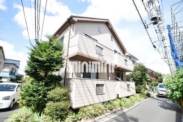 中央本線 武蔵境駅(徒歩16分)