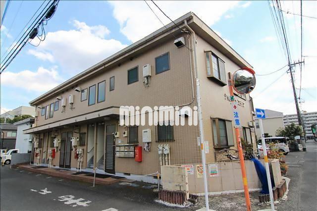 西武鉄道拝島線 小川駅(徒歩3分)