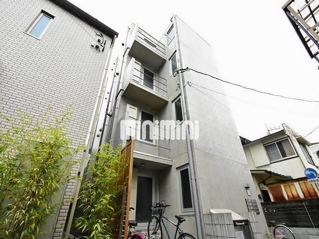 青梅線 西立川駅(徒歩14分)