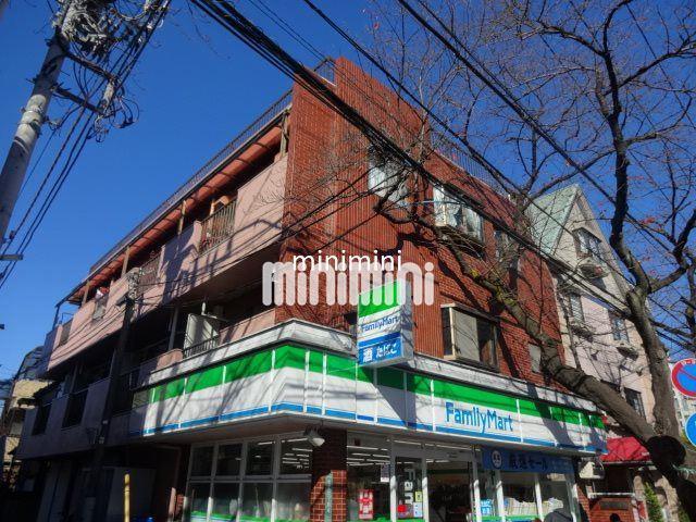 東京都中野区松が丘2丁目1R