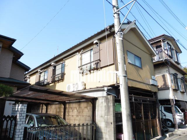 武蔵野線 北府中駅(徒歩30分)