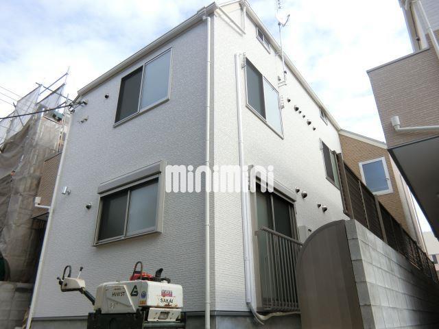 アパートメント国立富士見台