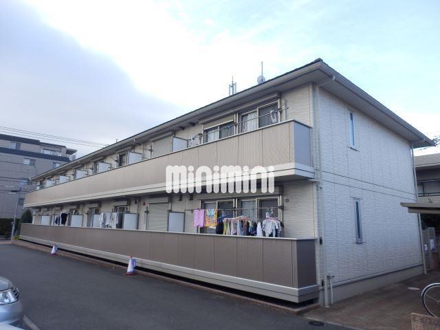 中央本線 吉祥寺駅(バス14分 ・新川宿停、 徒歩1分)