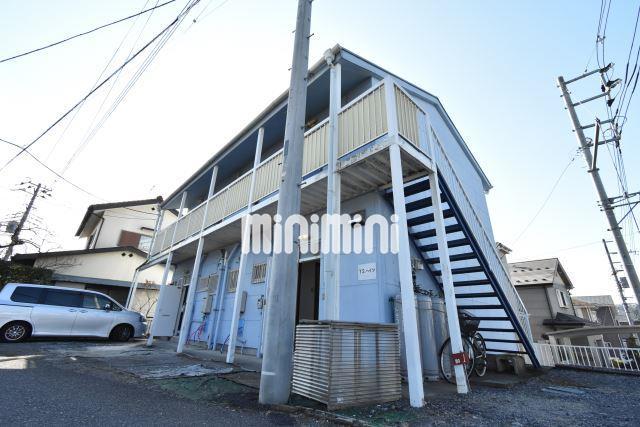 五日市線 武蔵増戸駅(徒歩17分)
