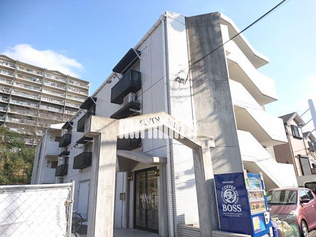 京王電鉄相模原線 京王永山駅(徒歩15分)