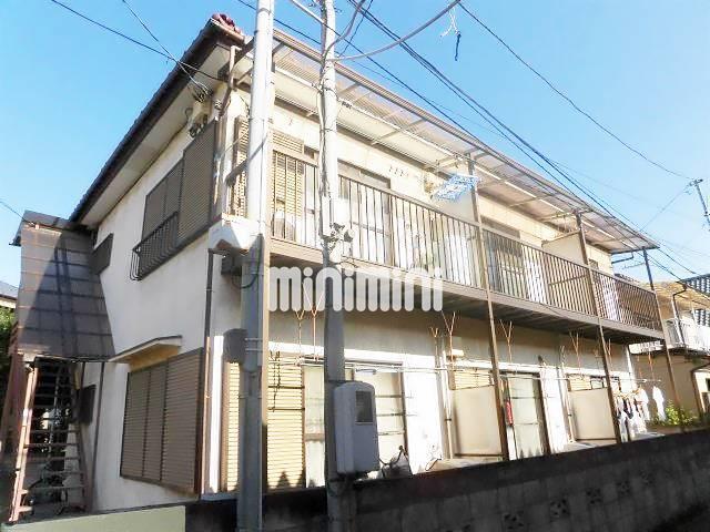武蔵野線 府中本町駅(徒歩11分)