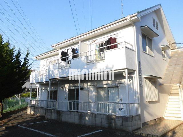 京王電鉄京王線 武蔵野台駅(徒歩5分)