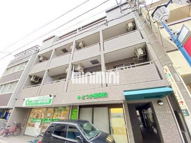 中央本線 吉祥寺駅(徒歩44分)