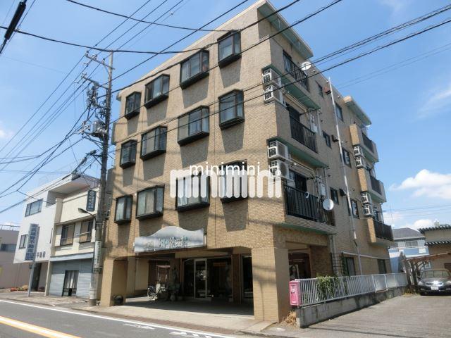 八高線 箱根ヶ崎駅(徒歩7分)