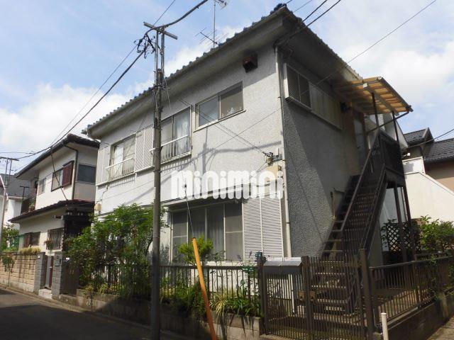 西武国分寺線 鷹の台駅(徒歩7分)