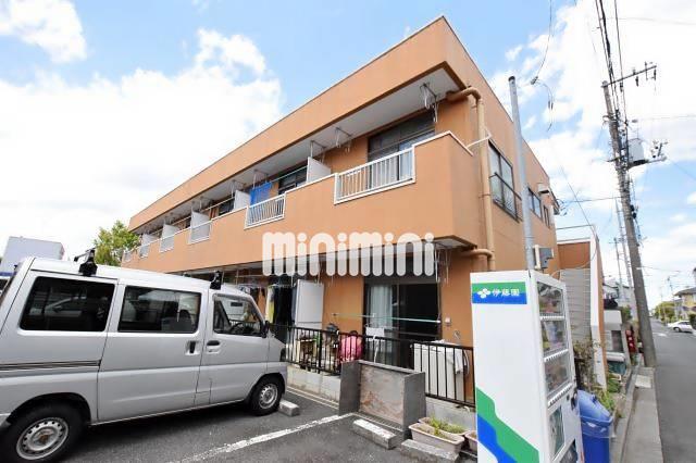 中央本線 武蔵境駅(徒歩26分)