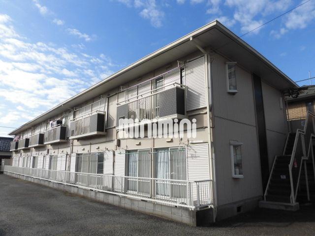 西武多摩川線 白糸台駅(徒歩14分)
