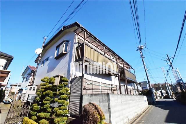 西武多摩川線 多磨駅(徒歩15分)