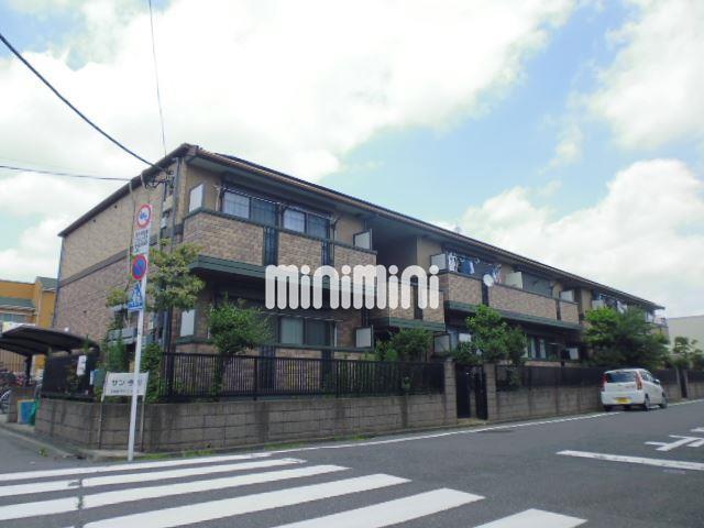 中央本線 荻窪駅(徒歩25分)