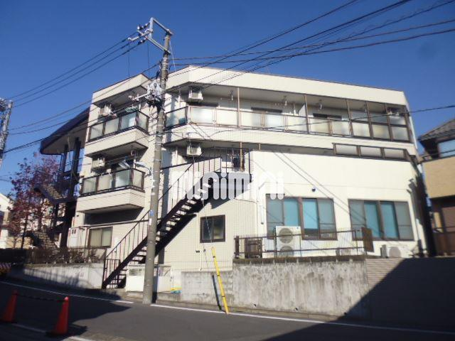 東京地下鉄丸ノ内線 南阿佐ヶ谷駅(徒歩15分)