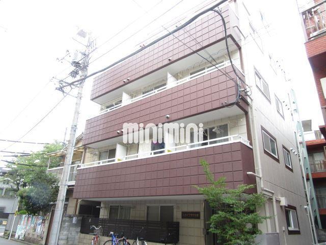 東京都中野区新井5丁目1R