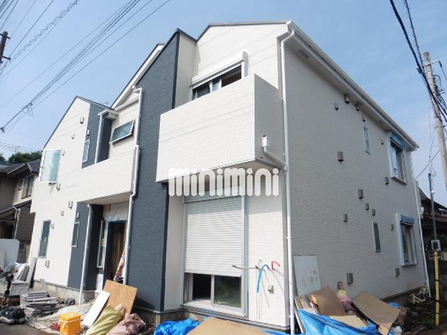 京王電鉄京王線 布田駅(徒歩9分)