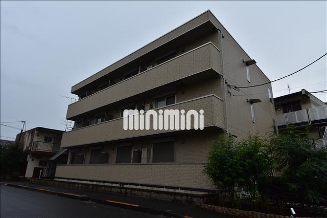 青梅線 東中神駅(徒歩11分)