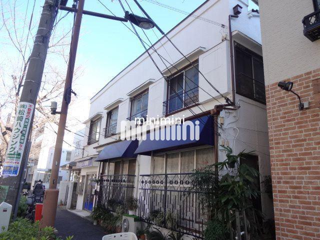 西武新宿線 沼袋駅(徒歩7分)