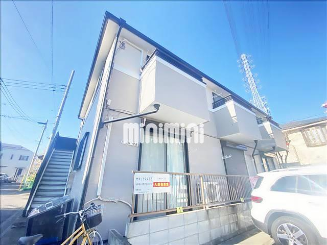西武鉄道拝島線 玉川上水駅(徒歩27分)