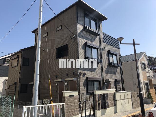 京王電鉄相模原線 京王多摩川駅(徒歩7分)