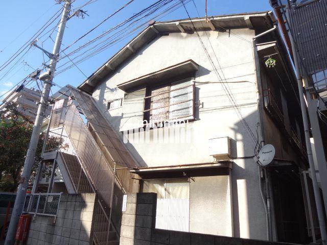 東京都中野区新井1丁目1K