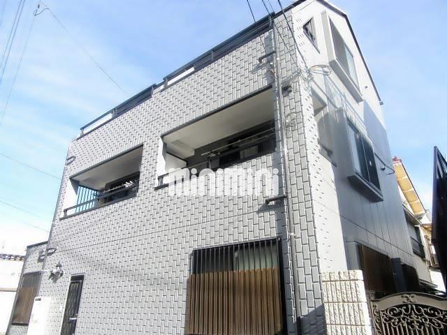 東京メトロ東西線 落合駅(徒歩13分)