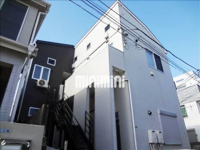 東急世田谷線 山下駅(徒歩5分)