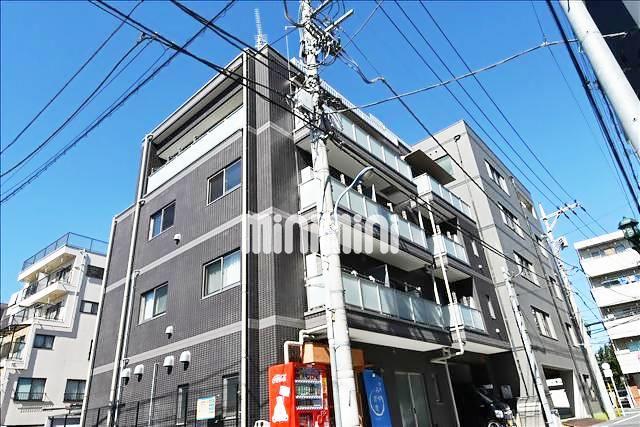 青梅線 西立川駅(徒歩15分)