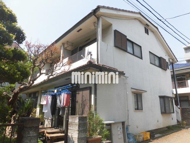 南武線 府中本町駅(徒歩15分)