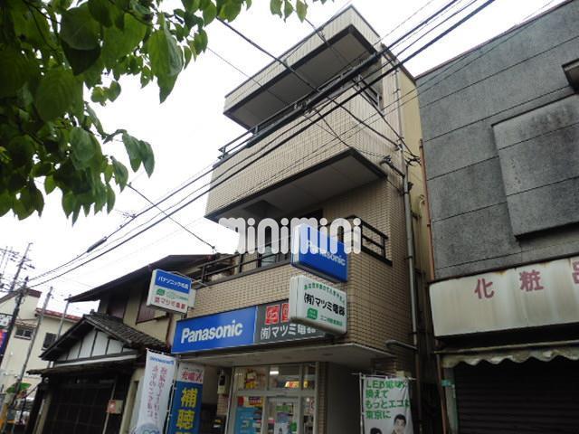 西武鉄道新宿線 小平駅(徒歩3分)