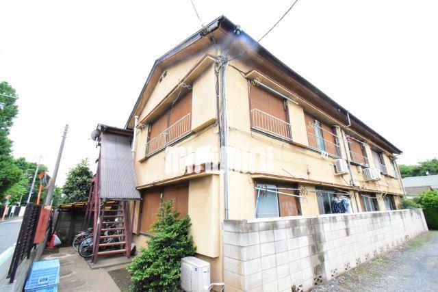 西武新宿線 田無駅(徒歩11分)